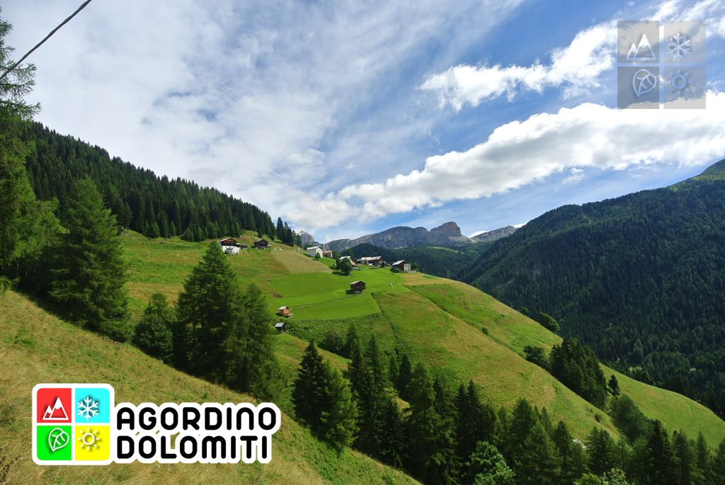 Agai | Livinallongo del Col di Lana | Dolomiti
