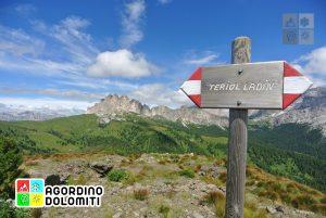 Livinallongo del Col di Lana | Dolomiti UNESCO