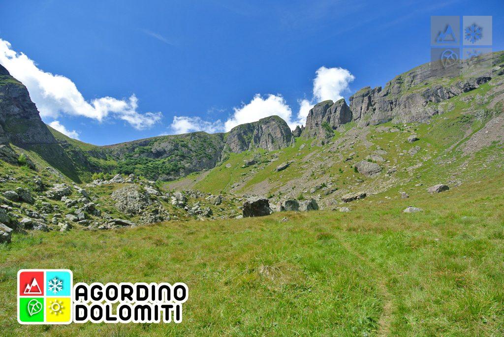 Cima Pape   Monte Pape   Escursioni nelle Dolomiti UNESCO