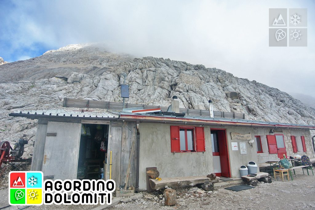 Via Normale sul Civetta   Escursioni in Agordino   Dolomiti UNESCO