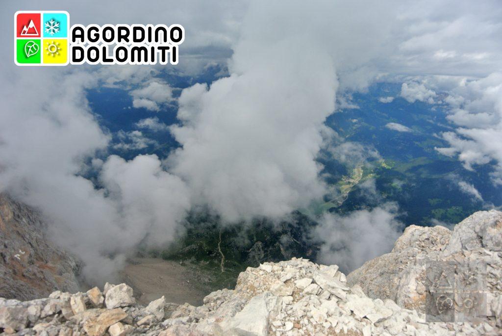 Via Normale sul Civetta Escursioni in Agordino | Dolomiti UNESCO