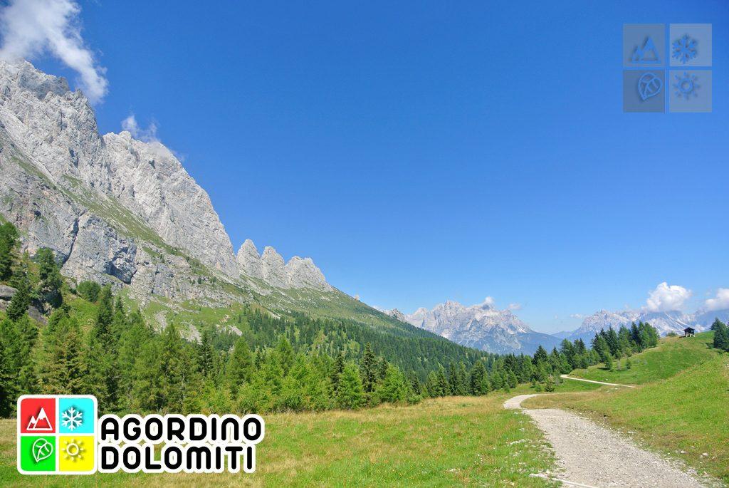 Rifugio Scarpa | Escursioni in Agordino | Dolomiti UNESCO