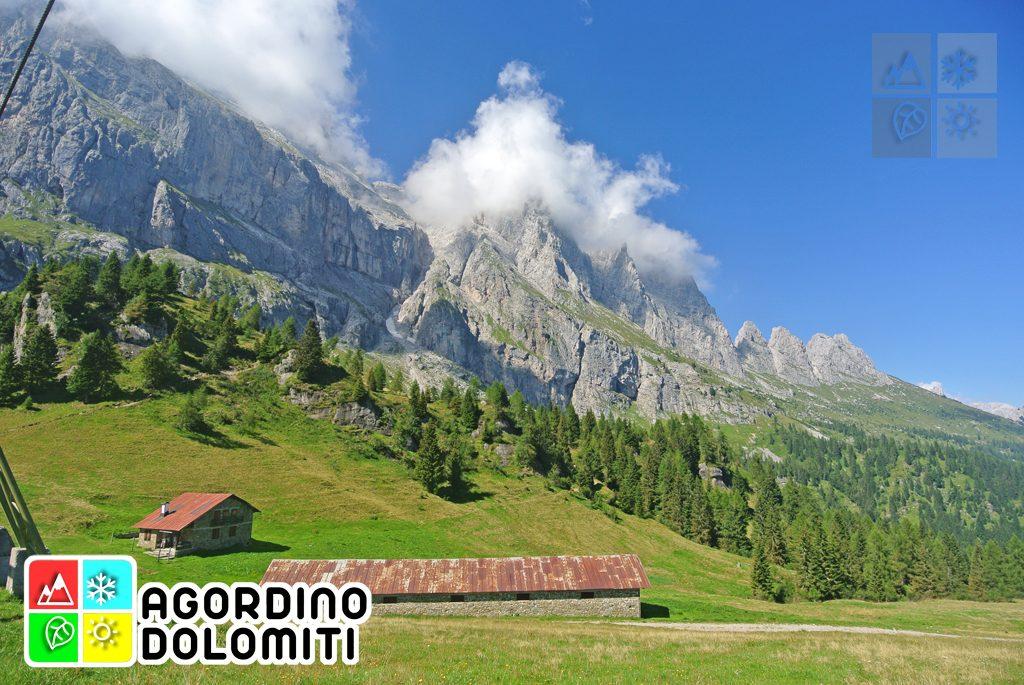Monte Agner | Escursioni in Agordino | Dolomiti UNESCO