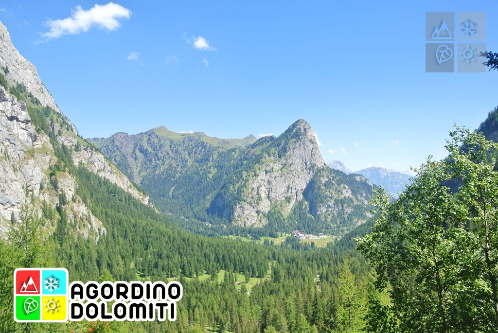 Escursioni in Agordino