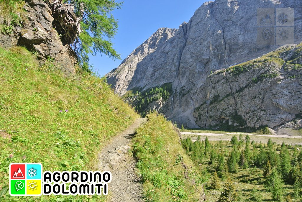 Val Ombretta   Escursioni in Agordino   Dolomiti UNESCO