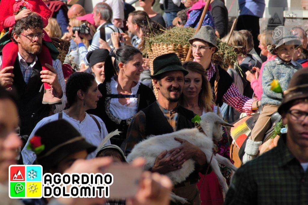 Se Desmonteghea | Falcade | Val Biois | Agordino | Dolomiti UNESCO