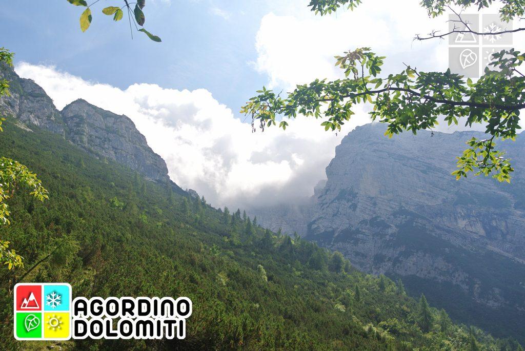 Bus de le Neole | Agordino Dolomiti