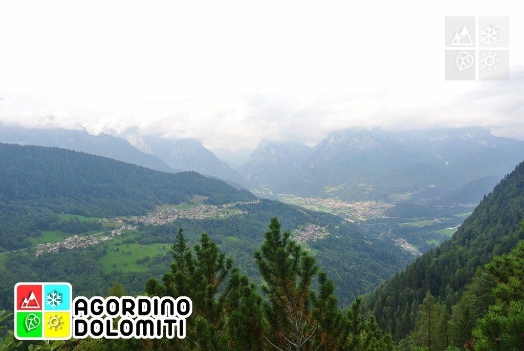 Bus de le Neole | Monti del Sole | Escursioni in Agordino | Dolomiti UNESCO