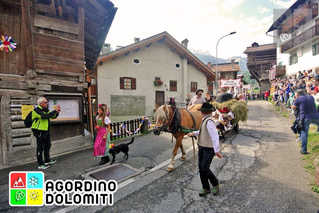 Se Desmonteghea | Falcade, Val Biois, Agordino | Dolomiti UNESCO