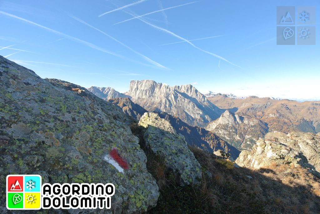 Piz Zorlet e Halloween nelle Dolomiti   Escursioni in Agordino, Cuore delle Dolomiti