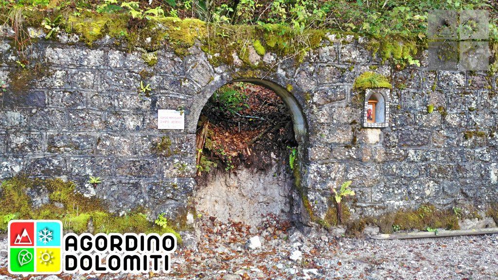 Miniera di Vallalta