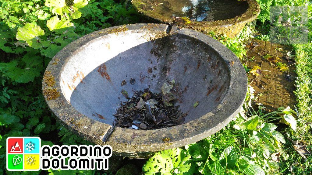 Miniere di Vallalta | Gosaldo | Agordino | Dolomiti Patrimonio Naturale dell'Umanità UNESCO Miniere di Vallalta | Gosaldo | Agordino | Dolomiti Patrimonio Naturale dell'Umanità UNESCO