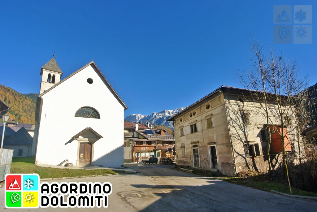Chiesa di San Rocco a Celat