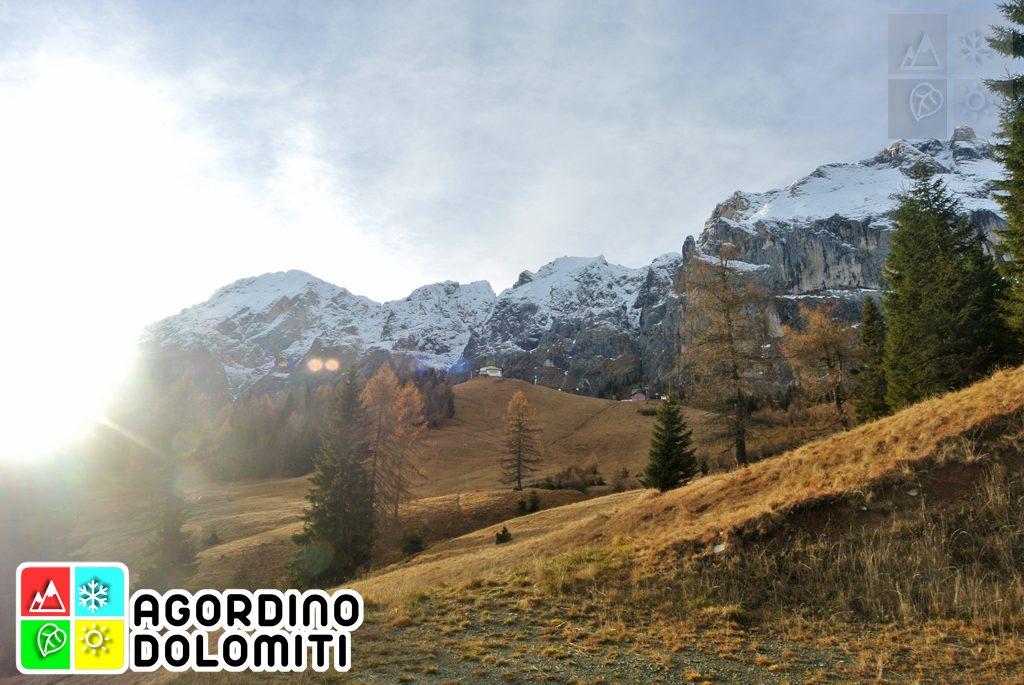 Monte Agner | Dolomiti