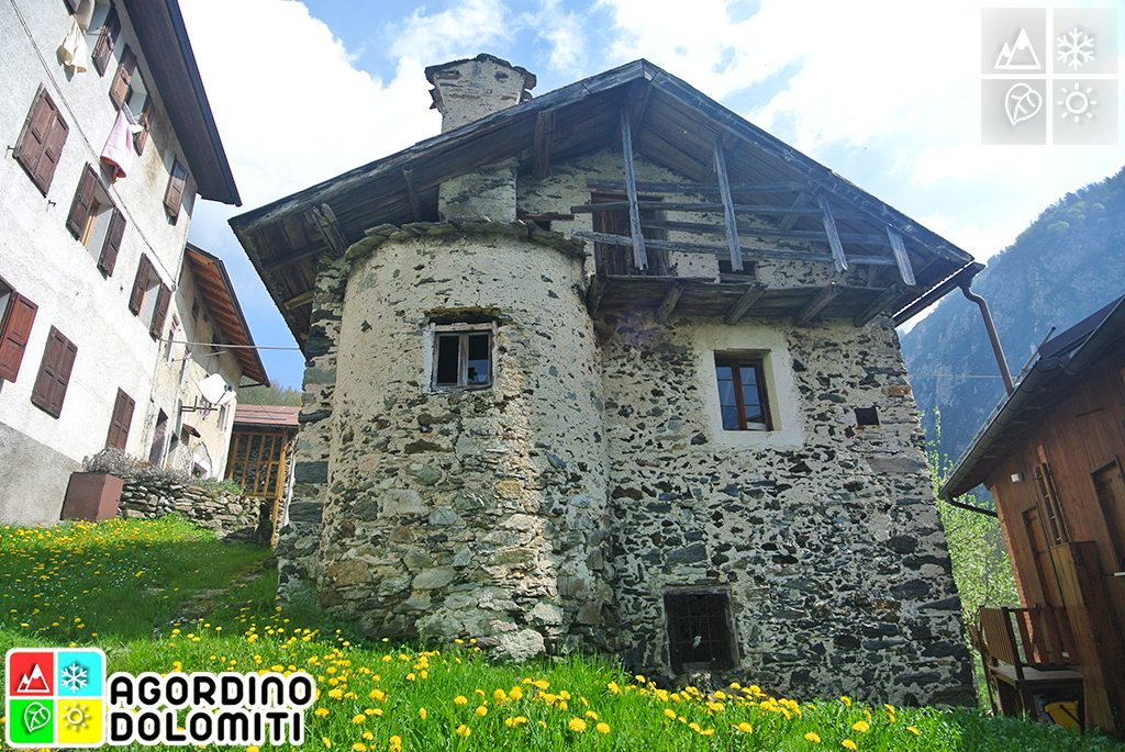 La Montagna Dimenticata | Parco Nazionale delle Dolomiti Bellunesi | Agordino Dolomiti