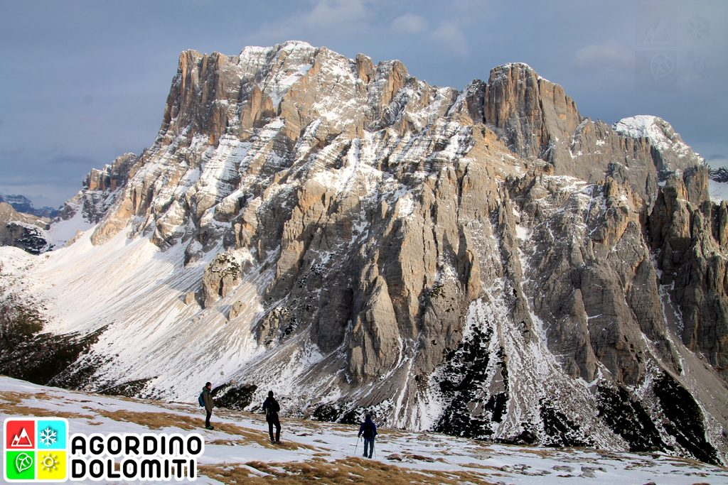 Mount Civetta   Agordino   Dolomites   Alps